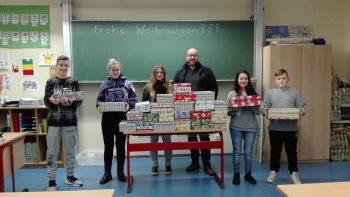 Permalink zu:Willkommens-Projekt zwischen AfA Kusel und der Medard-Schule